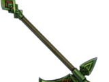 Green Knight Set