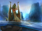 Thaltherda the Sea-Slitherer (Raid)