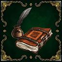 Relic alchemists notebook