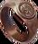 Ring ancient hero