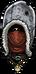 Tundra Stalker's Hood