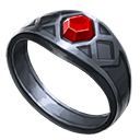 Dauntless challengers band ring