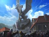 Keron the Sky-Shaker (Guild Raid)