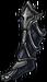 Boots skeletal commander