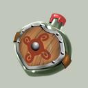 Elixir of warding silver