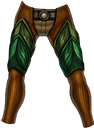 Pants greenleaf