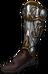 Boots dragon rider