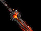 Blast Furnace Blade