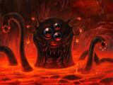 Magma Horror (Raid)