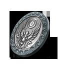 Collection celestial dawn coin 2 grey