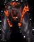 Magma stalker pants