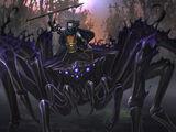 Elite Umbra Spider (Raid)
