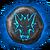 Rune dragonkiller blue