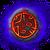Greater echthros runestone