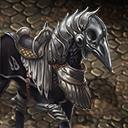 Mount death raven