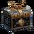 Dreaming qilin box locked