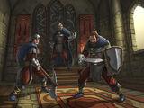 Lord Hoton the Usurper (Raid)