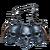 Marauder trophy grey
