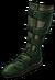 Boots trollskin