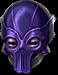 Deep sea vanguard helm