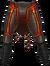 Blast Furnace Legs