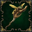Relic swarmcaller staff