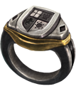 Ring sealfallows