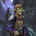 Veteran goblin besieger