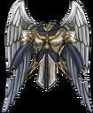 Chest angeliccuirass