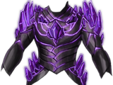 Crystal Infusion Set