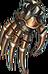 Apex Predator's Right Claw
