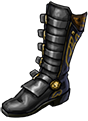 Outlaws set boots
