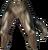 Pants werewolf illusion