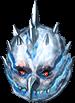 Helm tundra warlord