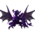 Pet frostdragon purple