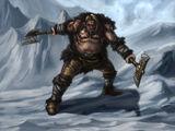 Gunnar the Berserk (Raid)