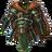 Chest wild warden