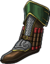 Grand demolitionist boots