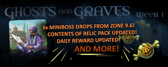 Scroller dotd ghosts and graves 100314