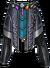 Crystal seers pants