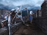 Soldier Ants (Guild Raid)