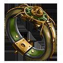 Steam maniac ring