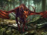 Craenaestra the Stalker (Raid)