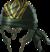 Helm forest scavenger