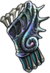 Sea stalker gloves