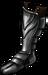 Boots crupellarius