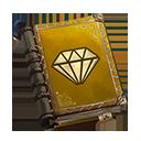 Citadel book jeweler