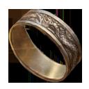 Ring wandering warrior