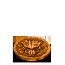 Solus coins orange