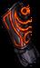 Magma stalker gloves